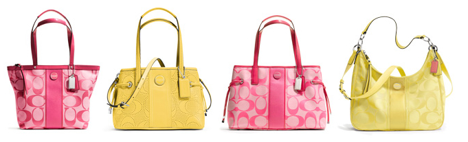 HUGE 48 Hour Coach Handbag BLOWOUT Sale 70% OFF! | The Daily