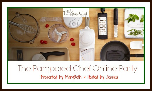 papered chef Read the cleaning pampered chef discussion from the chowhound cookware, cleaning food community join the discussion today.