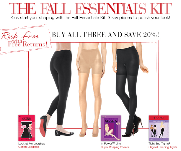 SPANX 20 COUPON CODE