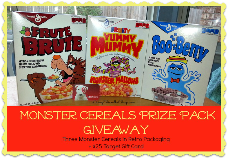 monstercereals