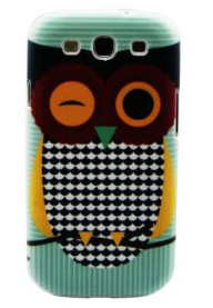 owlcase