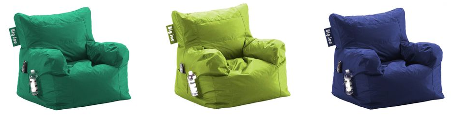 Choose From The Following Colors: Sapphire, Emerald, Patriot Blue, Limo  Black, Pink Passion, Zebra Or Spicy Lime. Price Varies By Color. Lounge  Chair ...