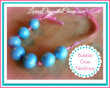 bubblegumnecklace