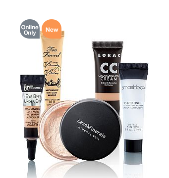 Ulta Beauty: Free Flawless Complexion Gift Offer, $4 Lip Cosmetic & Eye Shadow, BOGO 50% Neutrogena + Free Gift & More