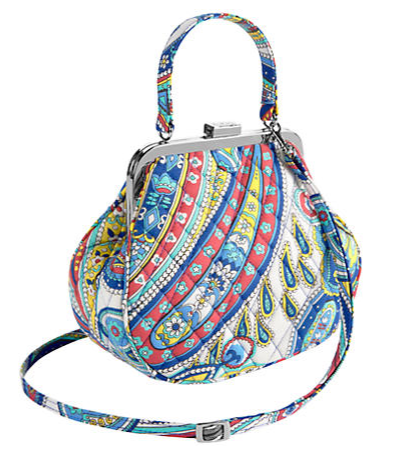 vera bradley //100 handbag //photoshop//tutorials