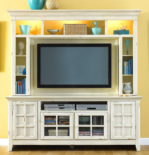 wayfair chic entertainment center giveaway hot home decor daily deals