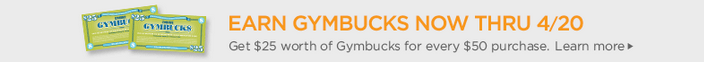 gymbucks