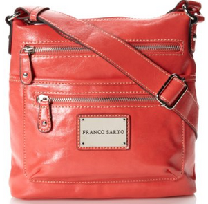 15 Off Franco Sarto Hayley Cross Body Bag 6 Colors Free Shipping