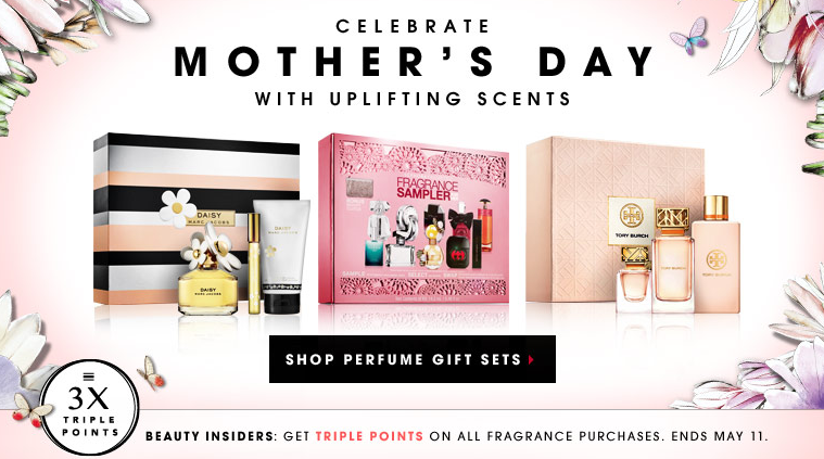 Sephora: 1 of 6 FREE Fragrance Minis with Your $25 Purchase + More ...