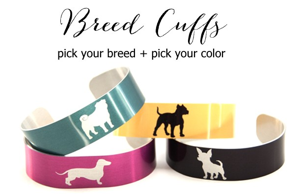 breed cuffs