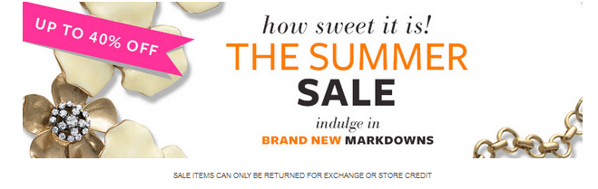 Stella & Dot Summer Sale- Up to 40% Off New Markdowns ...