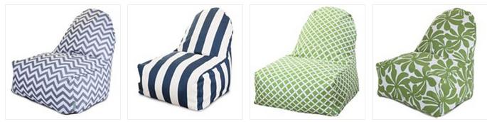 Enjoyable Kohls Com Amazing Deals On Majestic Home Goods Ottomans Pabps2019 Chair Design Images Pabps2019Com