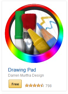 drawingpad