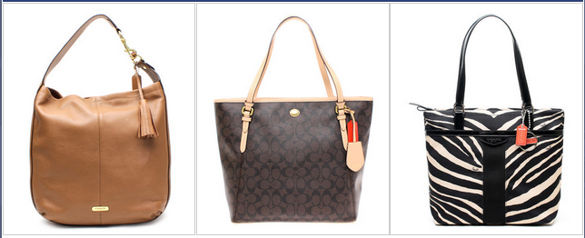 Zulily: Coach Sale (Handbags, Watches & More