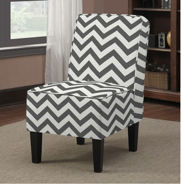Here Is A Fabulous Home Decor Deal Head Over To Kohls Com And You Can Grab A Chic Handy Living Bullseye Decorative Chair For Only 99 Marked Down From