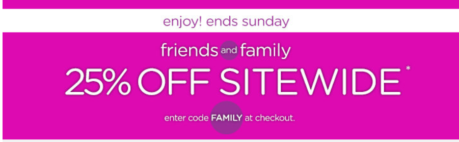 Crocs.com coupon code