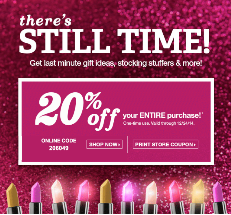 20 Percent Off Ulta Coupon 2018 Coupons 30 Off