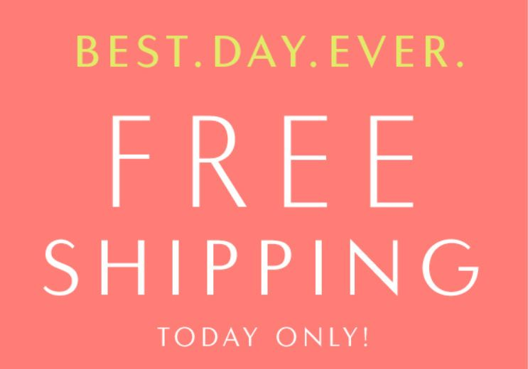 charming charlie free shipping today only huge