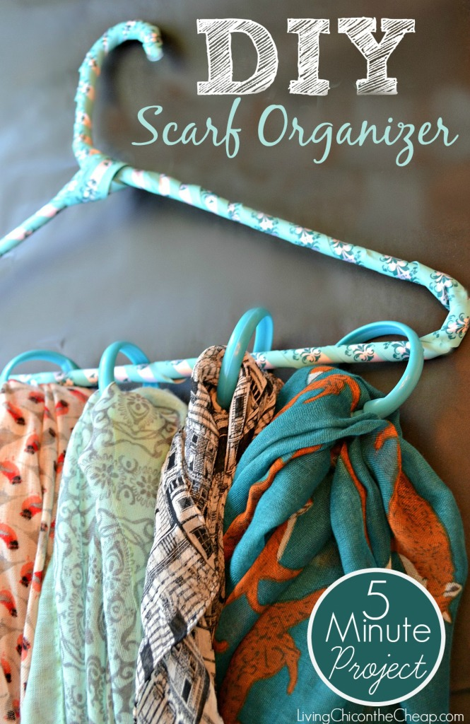 scarfholder