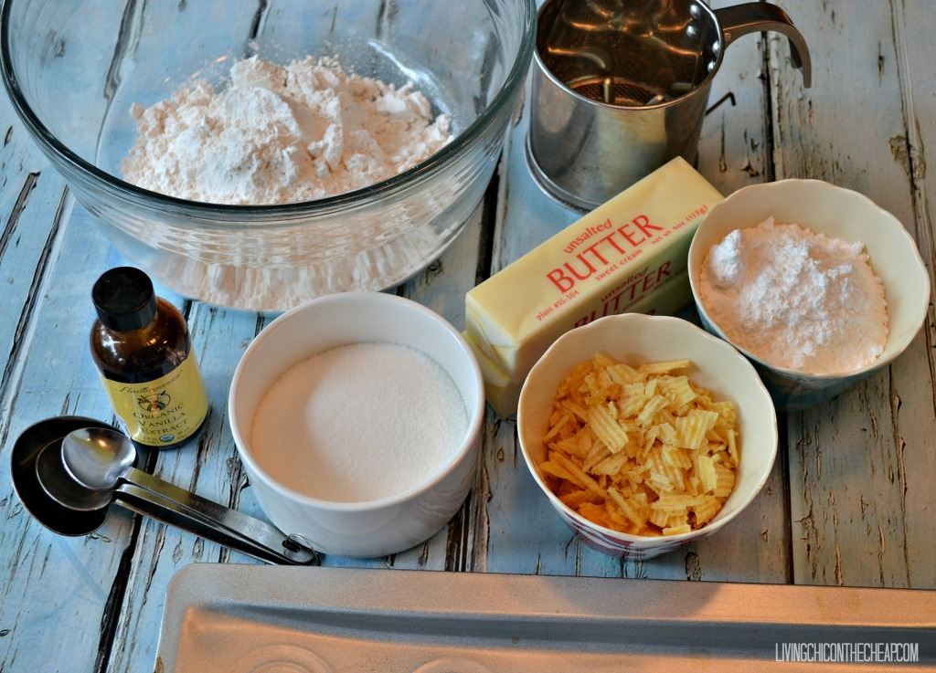 tater cookie ingredients