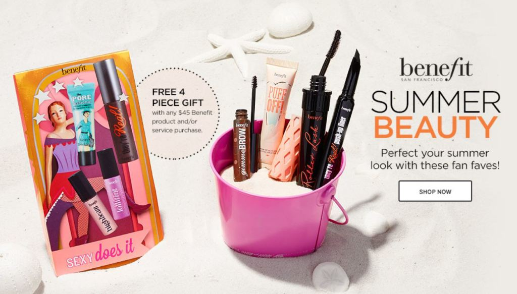 Ulta.com: 2 For $40 Beauty Kits + Free Gift with Purchase Offers + ...