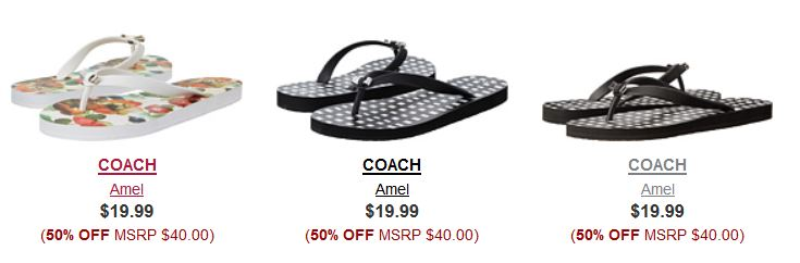 6b897cd2936a coachshoes. They are having a lot of great sales going on….so be sure to  look around.