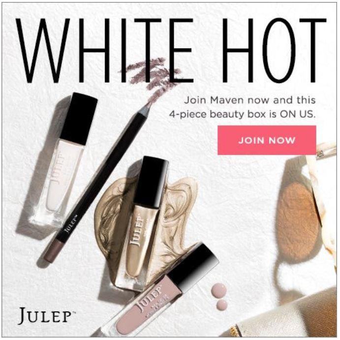 whitehot