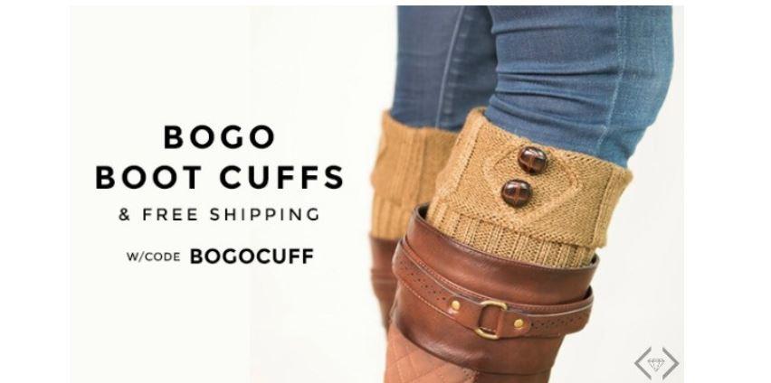 bootcuffs