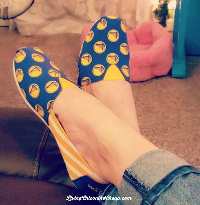 gswshoes