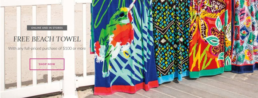 vera - Beach Towels On Sale