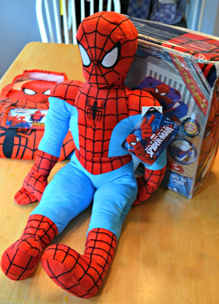 Cheap Deals Com >> Check Out the NEW Jay Franco Spider-Man Collection + Enter ...
